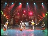 Танцы на ТВ Умка и Танцы Плюс (Тучки) 2013